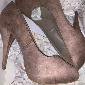 Women's Perfect work heel